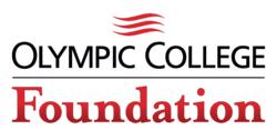 Olympic College Foundation logo