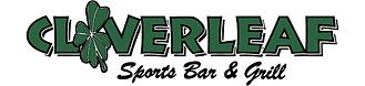 Cloverleaf Sports Bar & Grill logo