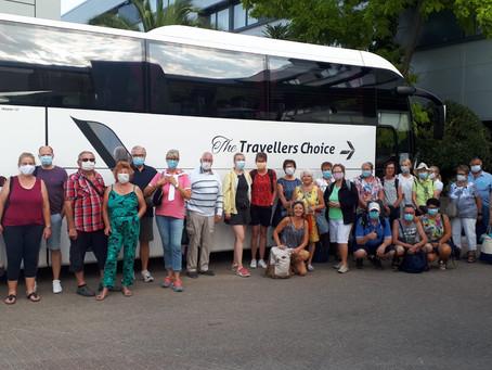 IKTS: We are back | Reisen in der alten-neuen Welt