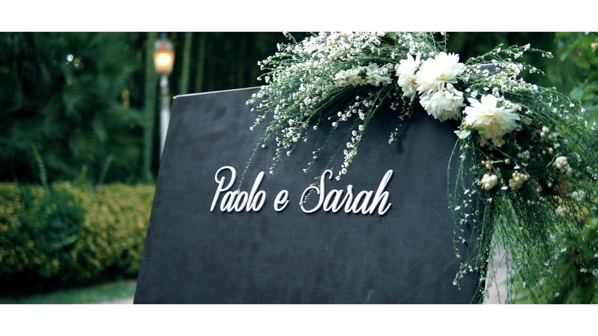 Paolo e Sarah_Moment