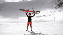 Race report - The Mountain Of Hell LES 2 ALPES
