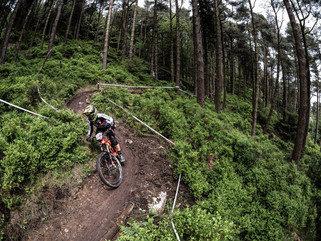 Race Report - Enduro World Series #4 IRELAND