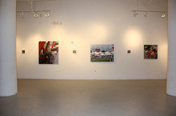 Art Space / Hartford 2011