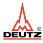 Marca de motores Deutz