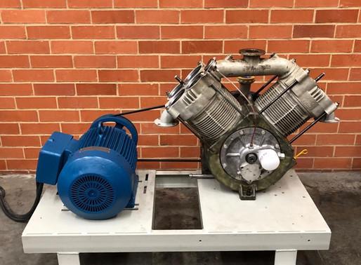 Tipos de motores eléctricos y que significa el grado de protección