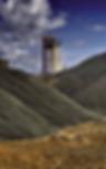 Materias primas para el cemento, silo de cemento