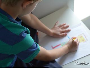 Drawing Gerard