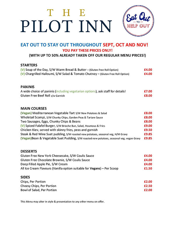 pilot eat out to stay out menu.jpg