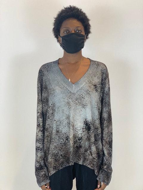 Silk Pullover