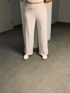 Relaxed Easy Pant
