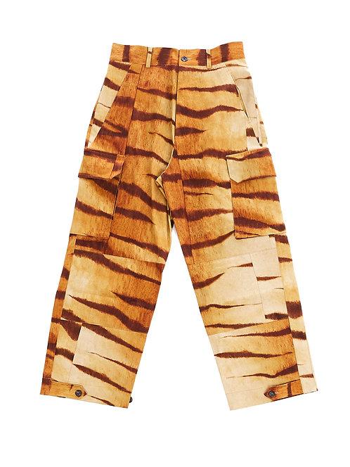 MINA-PT10949 - Cargo Pants