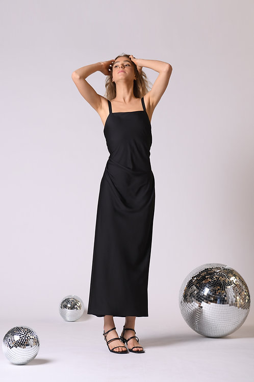 Meshi Dress