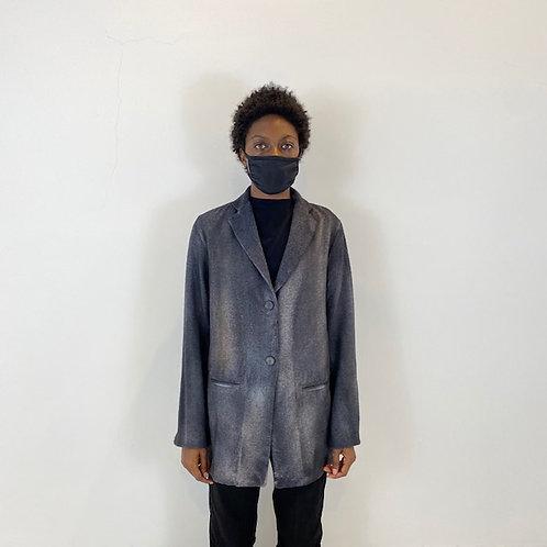 Cotton Wool Coat