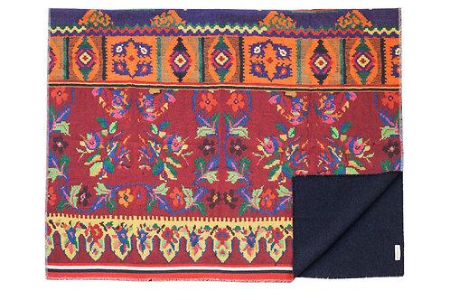 PANCAKE/SW-130X190S - Aztec Print Blanket
