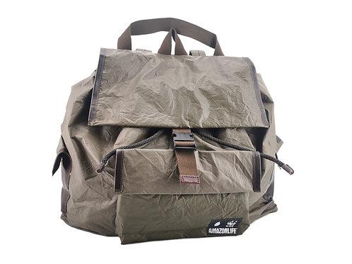 Backpack Poncho