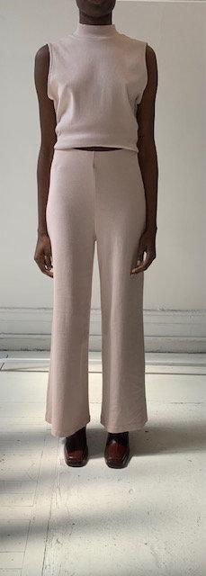 Long Full Pant