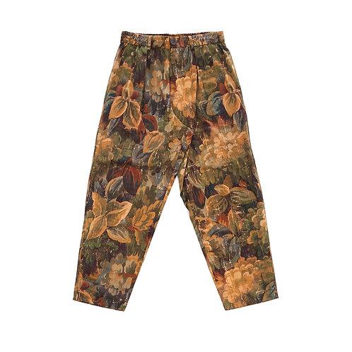 DYLAN/S-PT10955 - Drawstring Pants