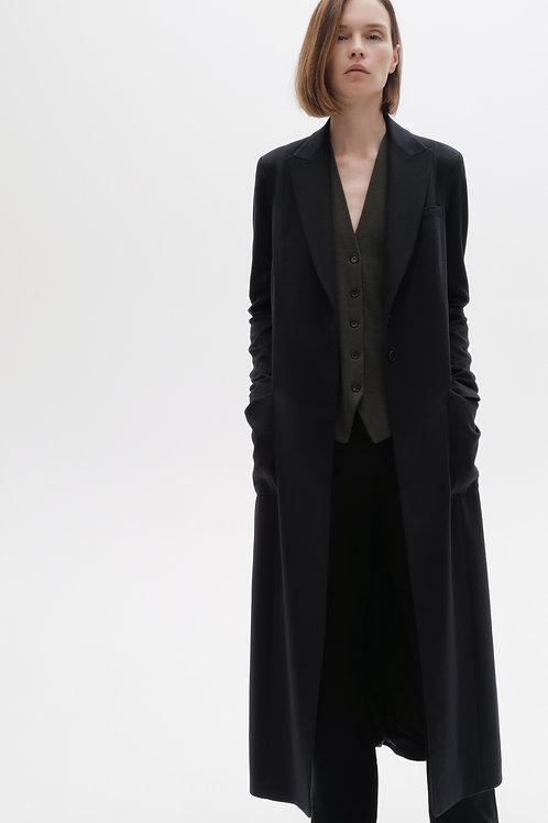 Maxi Cashmere Coat