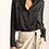 Thumbnail: Raw Seam Silk Shirt