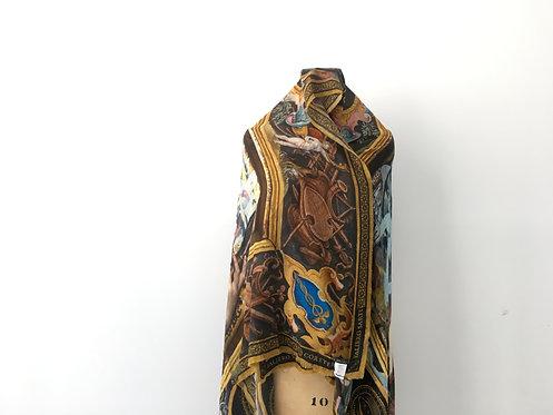 Brooklyn scarf - Faliero Sarti x CORETERNO