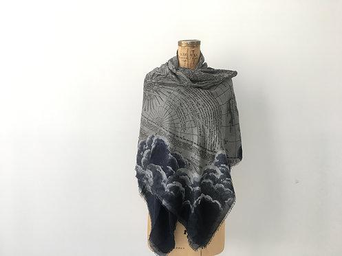 La Terra scarf