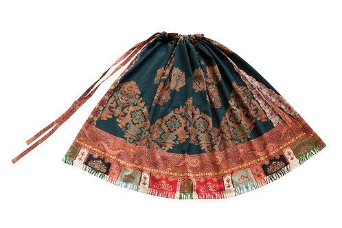 DYLAN/S-GO10521F - Wrap Skirt