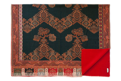 PANCAKE/SW-130X190S - Abstract Print Blanket