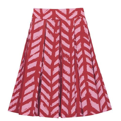 Monro Mini Skirt