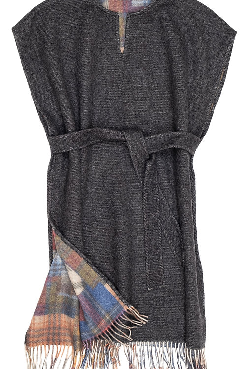 Gomez reversible dress