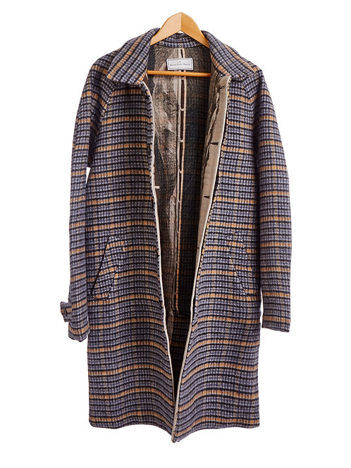 PANCAKE-CAP10961 - Coat