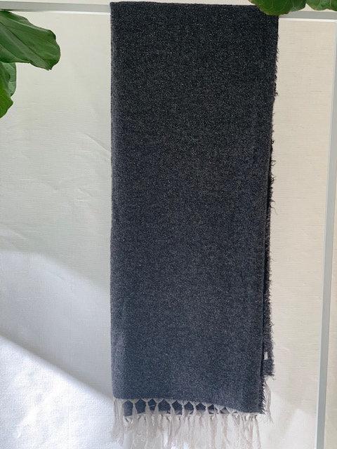 Cashmere Silk Blanket