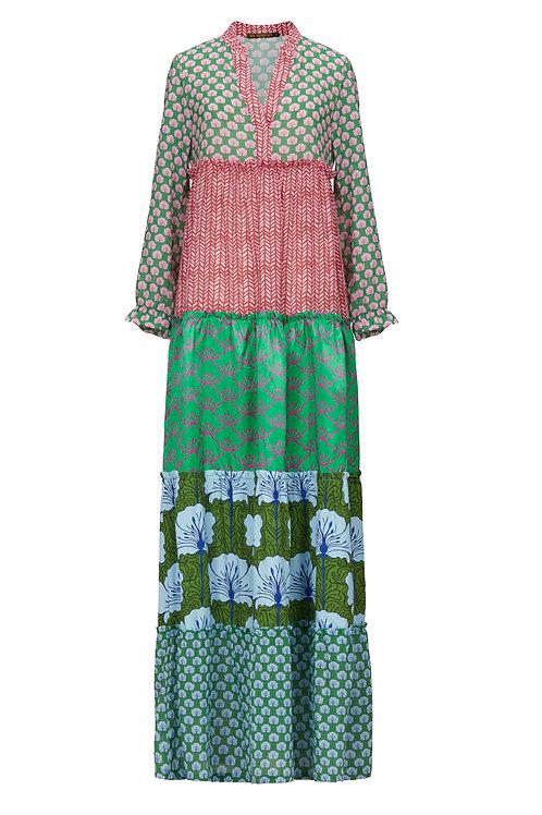 Jenis Maxi Dress