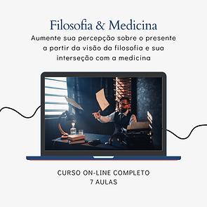 profissão médica filosofia e medicina