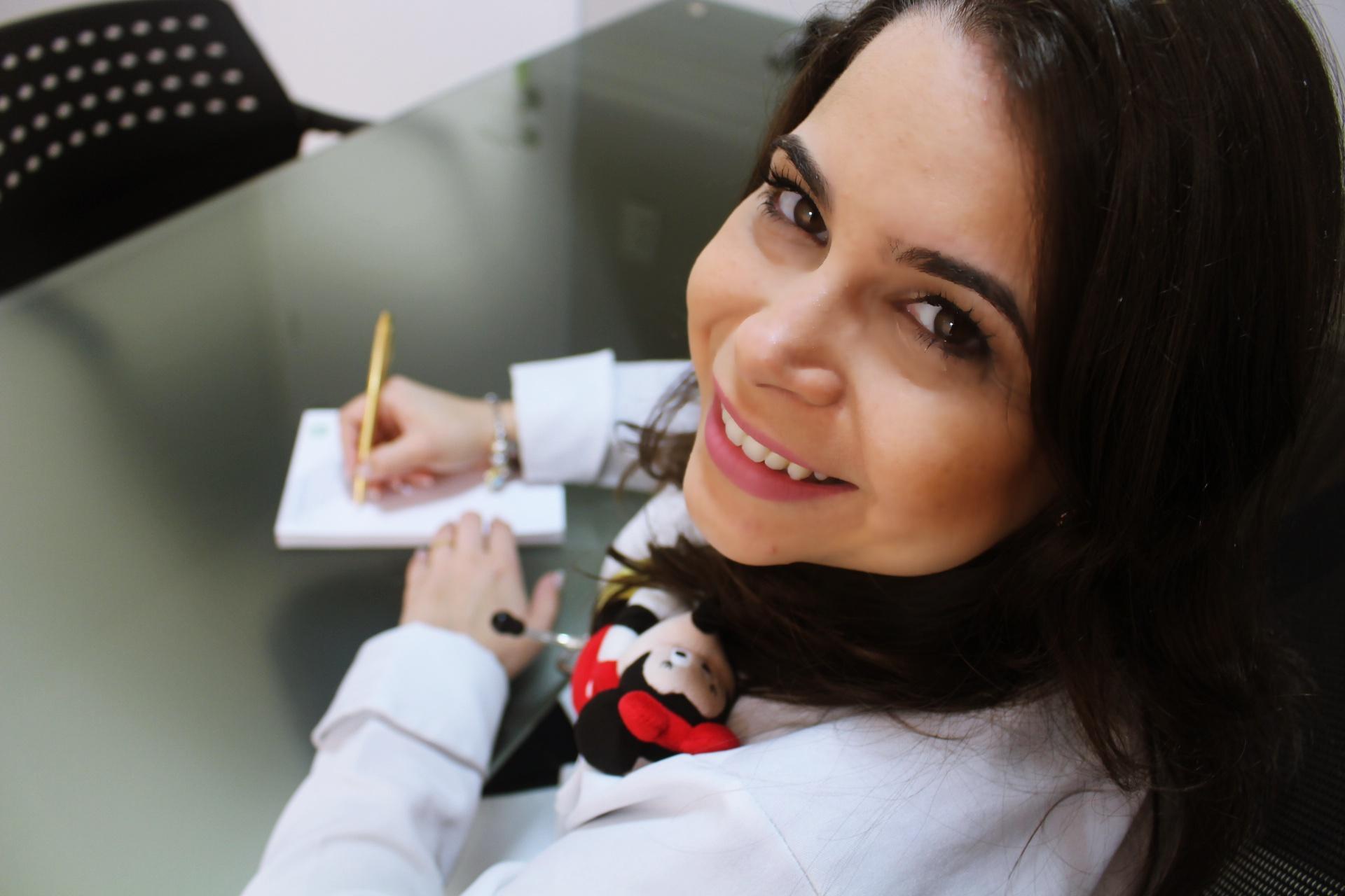 Dra. Josiane Leite