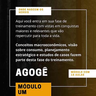 módulo UM IFM Médicos Daniel Coriolano