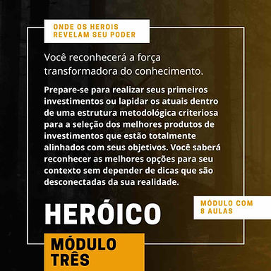 módulo TRÊS IFM Médicos Daniel Coriol