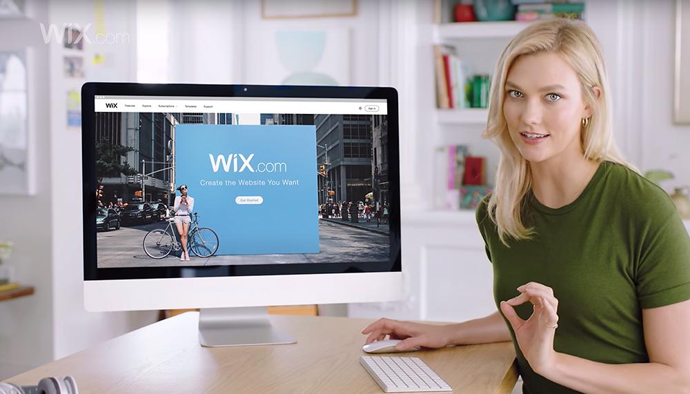 Wix vuelve a anunciarse en la SuperBowl por quinto año consecutivo
