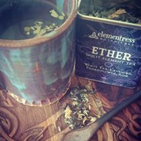 Ether Spirit Element Tea - 50gTin