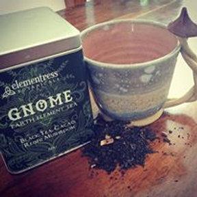 Gnome Earth Element Tea - 50g tin