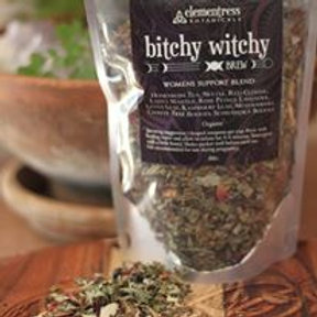 "Bitchy Witchy ""women support blend"" Tea 50 g"
