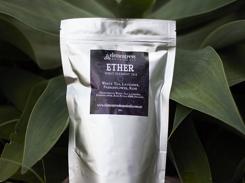 Ether Spirit Element Tea - Refill pouch 100g