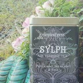 Sylph Air Element Tea - 50g Tin