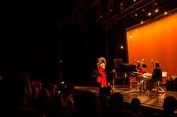 Raquel Cepeda at Match Theater