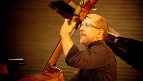 Jeffry Eckels: A Bass Virtuoso With a Genuine Soul