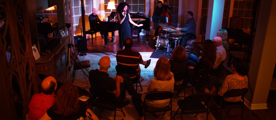 Announcing: House Concerts