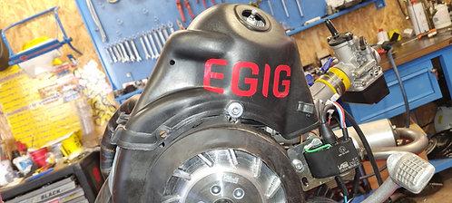 egig 170ccm Motor