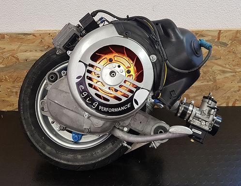 135ccm Motor