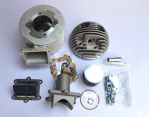 Zylinderkit Quattrini M1L60 GTR