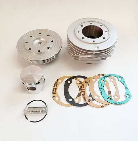 Zylinder -Kit VMC Et6 135ccm