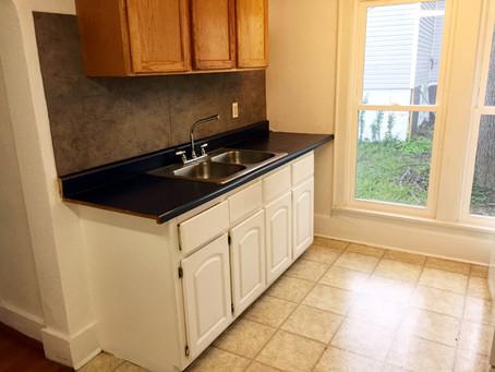1 bed / 1 bath apartment for rent in Vandalia, IL